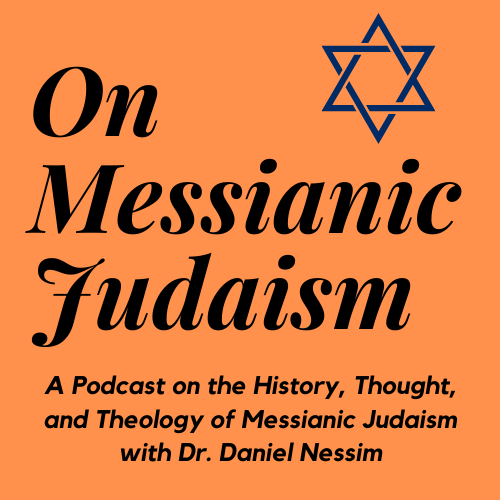 On Messianic Judaism